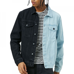 Black_and_Blue_Two_Tone_Reworked_Denim_Jacket