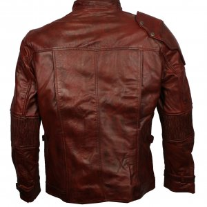 Star Lord Guardians of the Galaxy Vol 2 Jacket