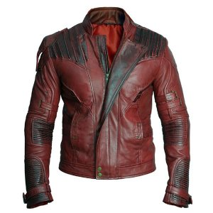 Star Lord Chris Pratt Guardians of the Galaxy 2 Jacket