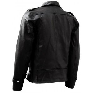 Men-Black-Biker-Leather-Jacket
