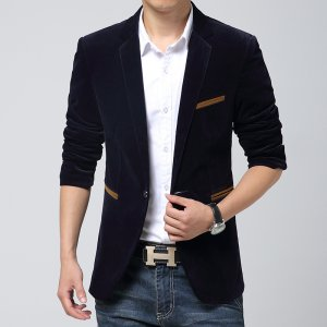 Navy-Blue-Essential-Velvet-Blazer