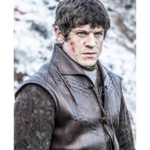 Ramsay Bolton Game of Thrones Brown Vest