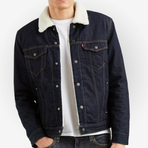 Mens_Sherpa_Denim_Trucker_Jacket