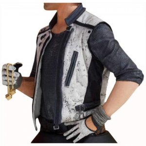 Solo A Star Wars Story Han Solo Vest