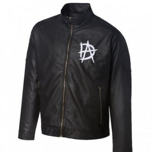 Dean Ambrose WWE Black jacket