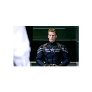 Winter Soldier Captain Americ Jacket