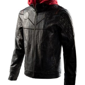 avengers-endgame-thor-black-leather-jacket