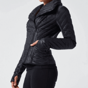 branded-womens-black-puffer-jackets