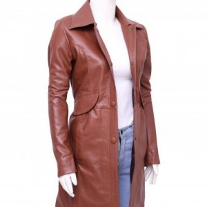 doctor-who-donna-noble-leather-coat-for-women