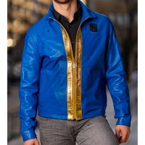 fallout-76-jacket-blue-leather-jackets-for-men
