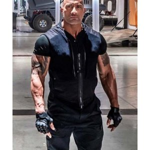 fast-furious-hobbs-shaw-dwayne-johnson-black-leather-vests