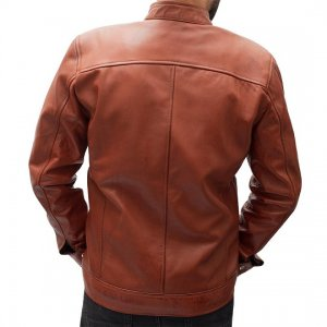 wax-brown-leather-jacket