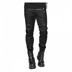 military style pant for mens