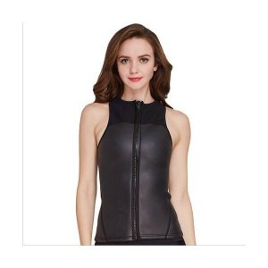 womens-swim-wear-leather-vest