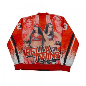 Stephanie-chalkline_bella_twins_back