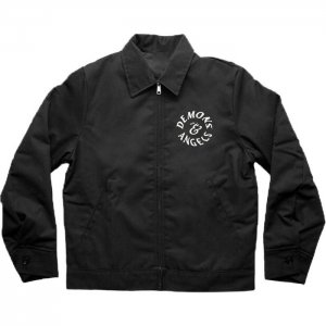 G-Eazy-Black-Mens-Jacket-Front