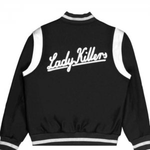 G-Eazy-Varsity-Black-Jacket